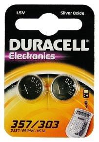 Duracell D357 General Purpose Battery