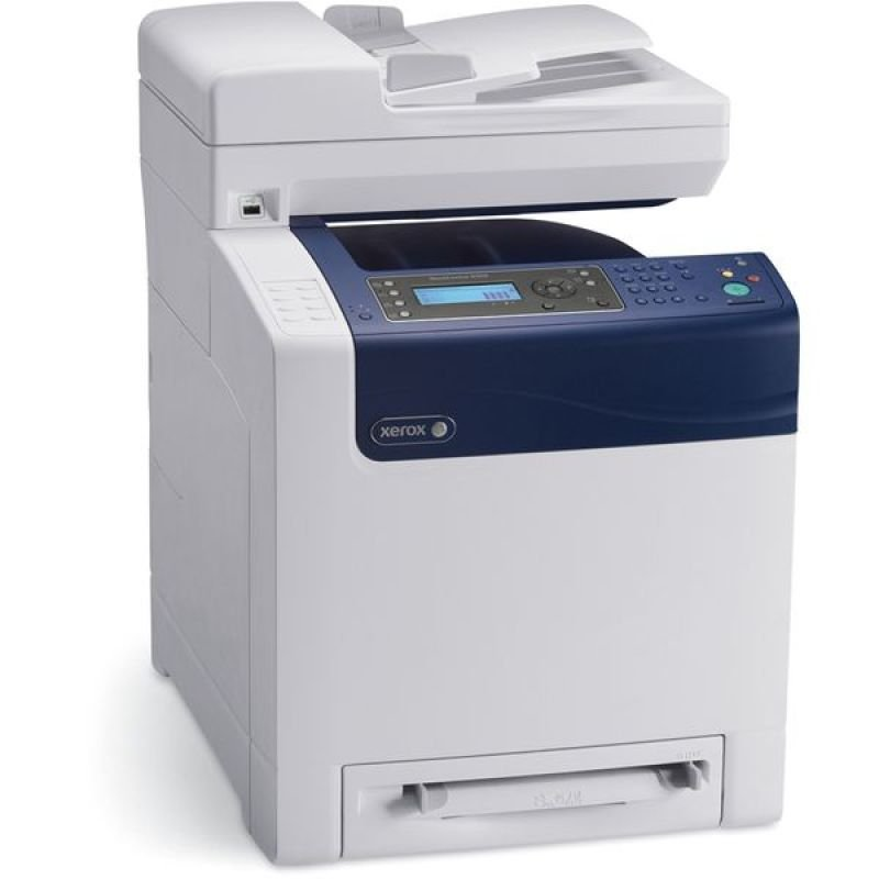 Image of Xerox WorkCentre 6505DN Colour Laser Printer