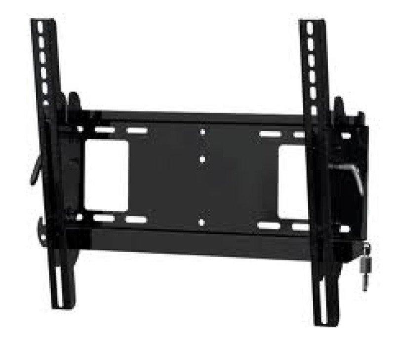 Peerless Locking Tilt Wall Mount For 26-46 Inch Lcd Screens  Vesa 4x4