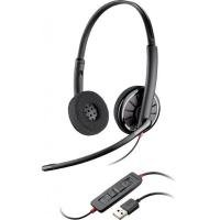 Plantronics Blackwire C320 Binaural Headset