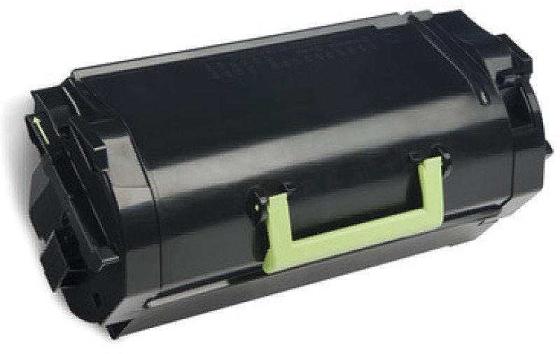 Lexmark 622H Black Toner cartridge
