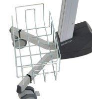 Ergotron 97-544 NF Cart Wire Basket Kit