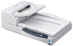 Panasonic KV-S7075C-U A3 Colour Duplex Document Scanner