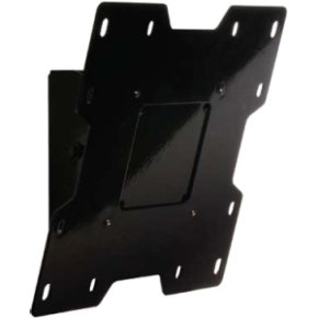 Peerless Paramount Tilting Wall Mount In Black