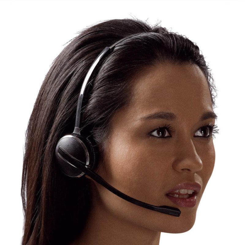 Jabra Pro 9460 Duo Convertible Wireless Headset