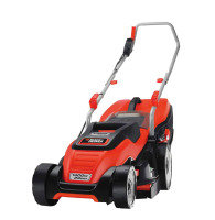 Black & Decker 1400w Rotary Mower