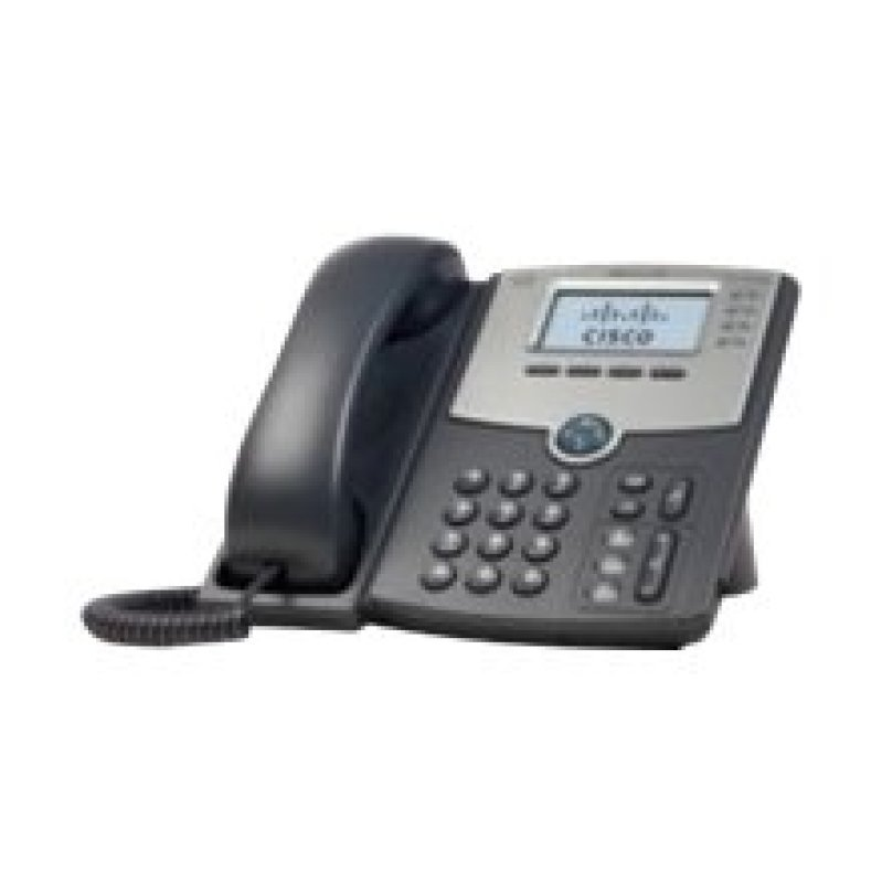 Cisco Small Business SPA 514G VoIP phone