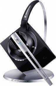 Sennheiser DW 10 Convertible Wireless Office Headset