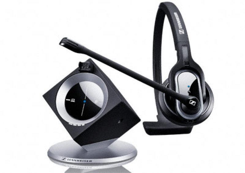 sennheiser dw 20 pro 1 wireless office headset ebuyer. Black Bedroom Furniture Sets. Home Design Ideas