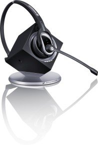 Sennheiser DW 20 Pro 1 Wireless Office Headset