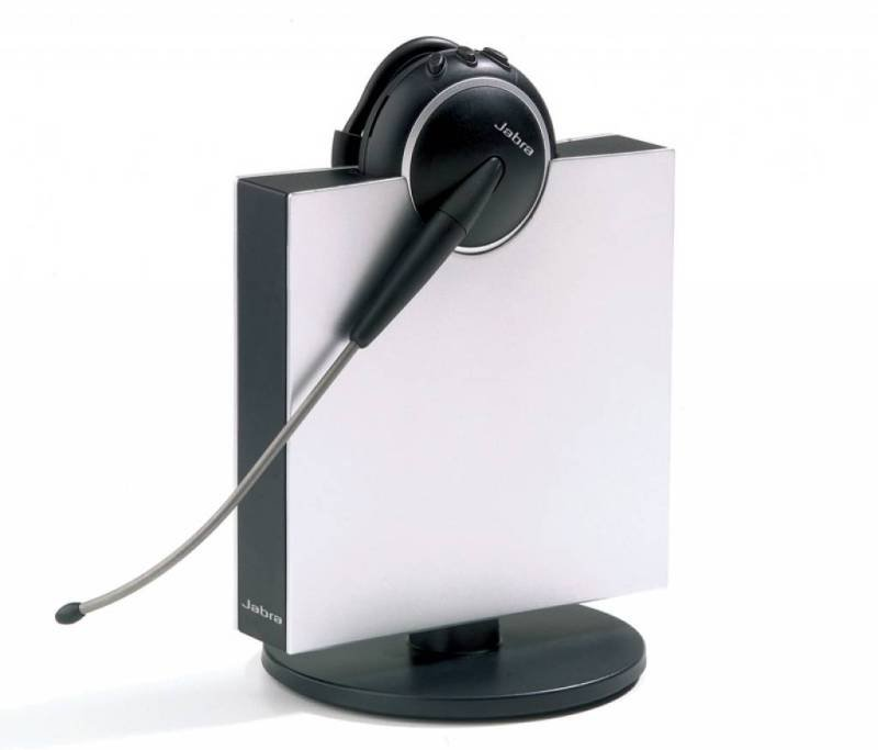 Jabra GN 9120 Flex-Boom Headset