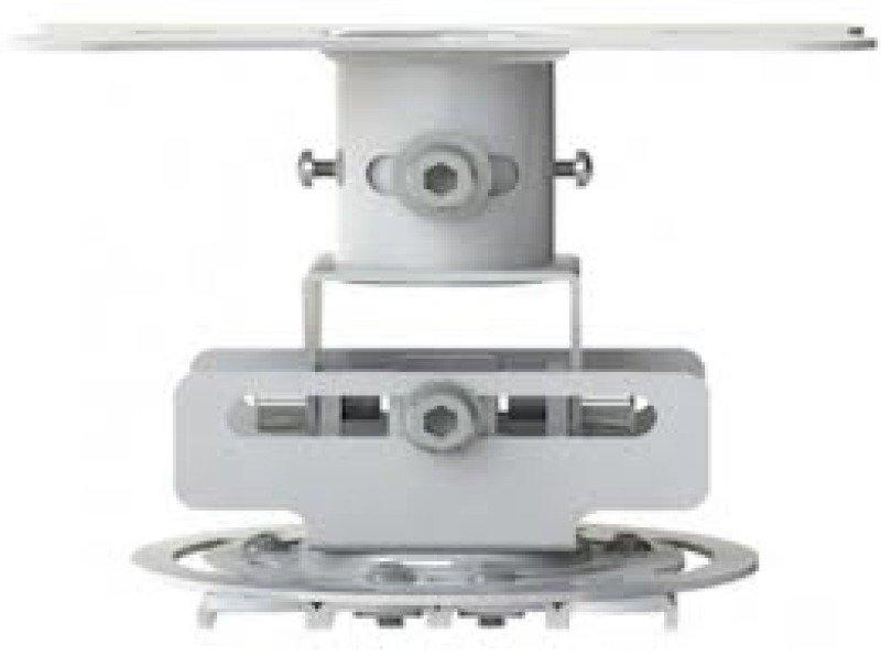 Optoma Flush Universal Ceiling Mount - White