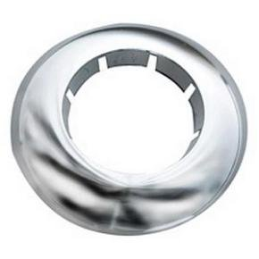 50mm Pole Ceiling Finishing Ring Escutcheon Ring Designed To Improve The