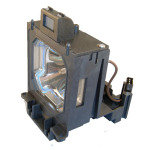 Replacement lamp for PLC-WTC500/XTC50/L