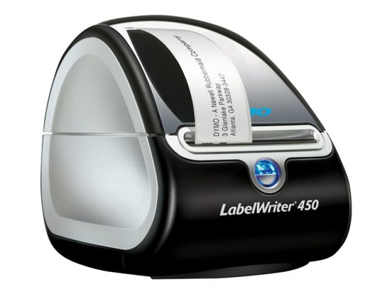 Dymo Label Writer 450 Desktop Label Printer
