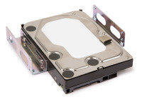 "Extra Value 3.5"" HDD/SSD bracket"