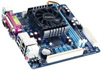 Gigabyte GA-E350N-WIN8 HDMI 8-channel HD audio Mini-ITX Motherboard