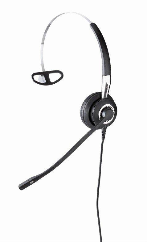 Jabra BIZ 2400 Mono Convertible Headset