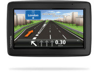 "Tomtom Start 25 UK & ROI 5"" GPS Free Lifetime Maps"