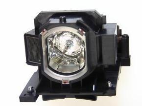 V7 Lamp 200watt Oem Bhl-5010-s - Jvc Dla-hd250 Dla-rs10 Dla-rs15 In