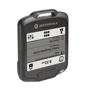 Zebra  SB1 Smart Badge
