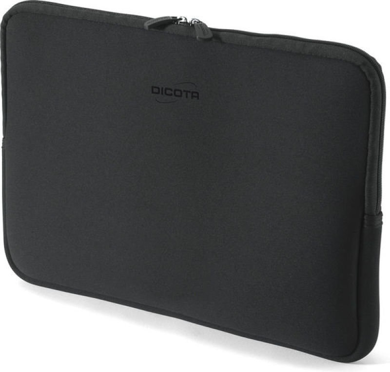"""Dicota Perfect Laptop Skin For Laptops  Netbooks up to 11.6""""  Black"""