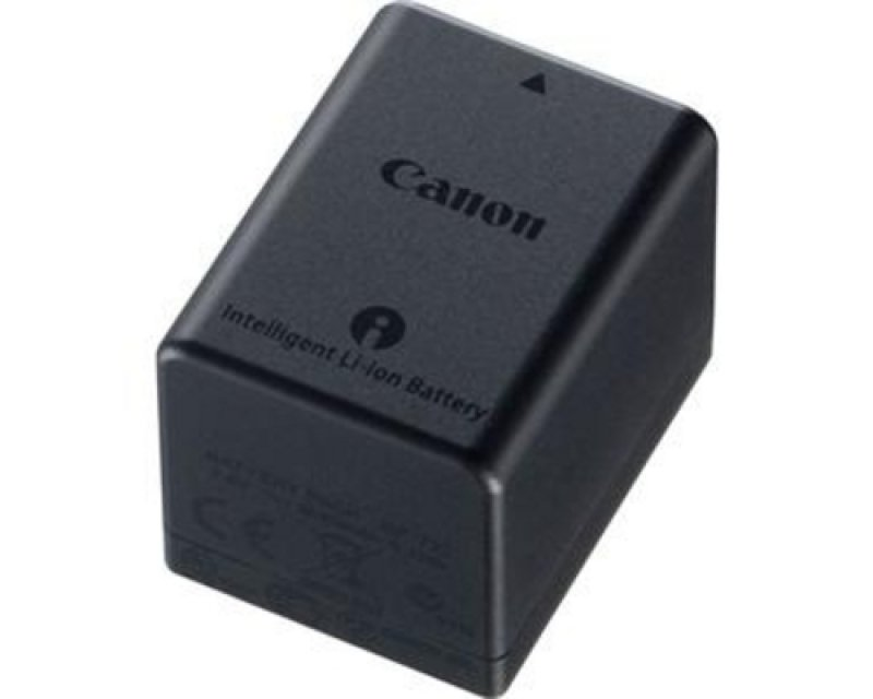 Image of BP-727 Camcorder long life battery Canon