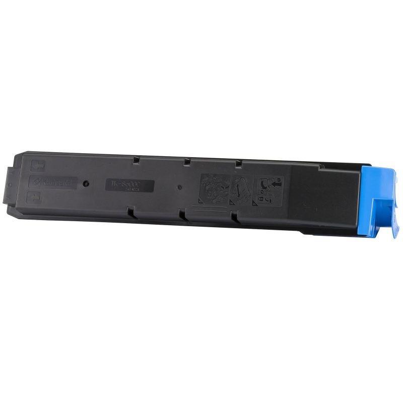 Kyocera TK-8600C Cyan Toner Cartridge