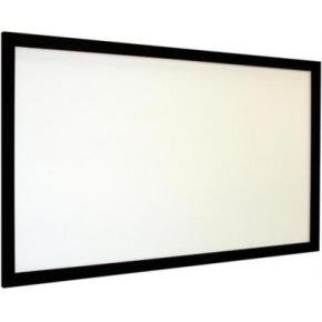 "Euroscreen V300-D 140"" Euroscreen Frame Vision"