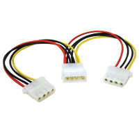 C2G, 5.25 Internal Power Y-Cable