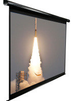 "Elite Screens 153"" Electric Projection Screen"