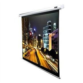 Elite Screens 136 Electric Projection Screen