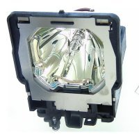 Sanyo POA-LMP109 Replacement Lamp for PLC-X47 Projector
