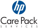 HP 5 year Next Business Day Scanjet 8500fn1 Hardware Support