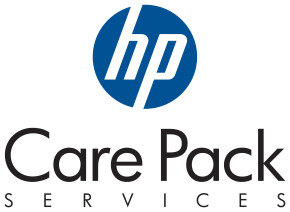 HP 1 year Post warranty 4 hour 13x5 Scanjet 8500fn1 Hardware Support