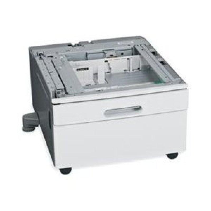 Lexmark 520Sheet Drawer Stand wCabinet
