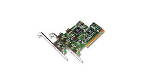 Dynamode 5 Port USB2.0 PCI Card (4 External, 1 Internal)