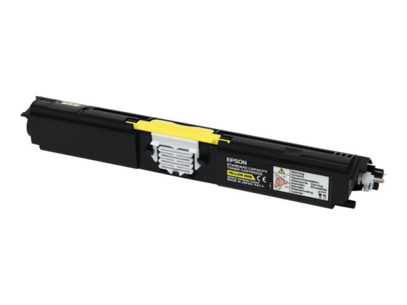 Toner/Aculaser C1600/CX16 Yellow