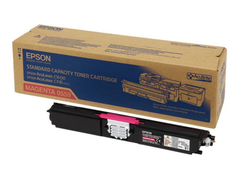 Toner/Aculaser C1600/CX16 Magenta