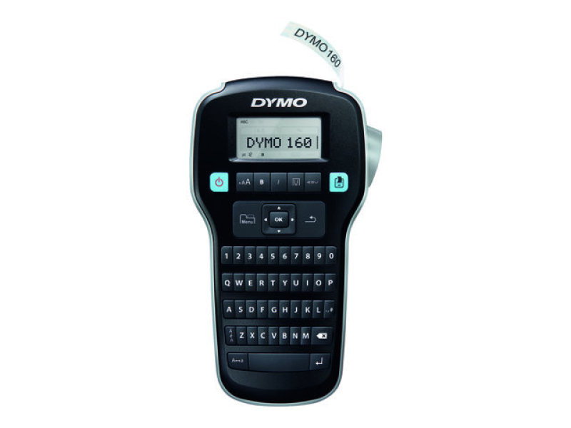 Dymo Labelmanager 160 Desktop Label Maker