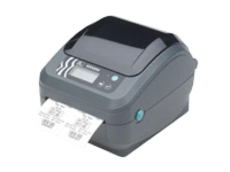 Gx420 Dt 203dpi Rs232/usb/par - Epl Ii & Zpl Ii Cutter G2 Series I