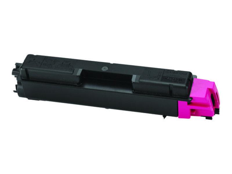 *Kyocera TK-590M Magenta Toner cartridge