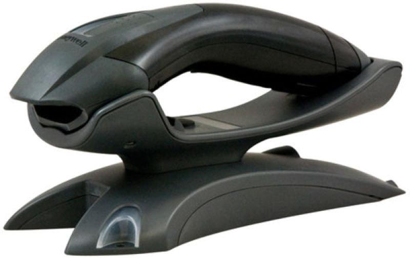 Honeywell Voyager 1202G USB Kit Scanner  Black