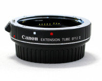 Canon Ext-ef12ii Lens Extension Tube