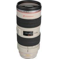 Canon 2569a018aa Ef 70-200mm F/2.8l Usm Telephoto Zoom Lens