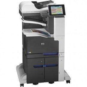 *HP LaserJet Enterprise 700 color MFP M775z+ Printer