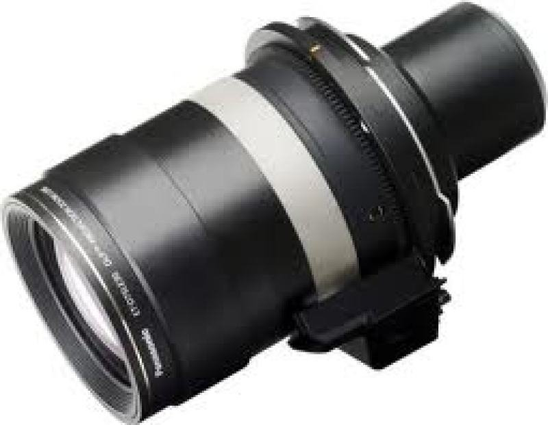 Panasonic Zoom Lens 2.4-5.2 For 3-chip Dlp
