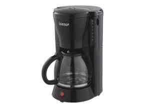 Igenix Coffee Maker Black IG8125