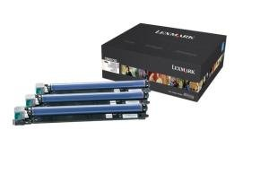 Lexmark C950X73G Photoconductor kit- 3 pack