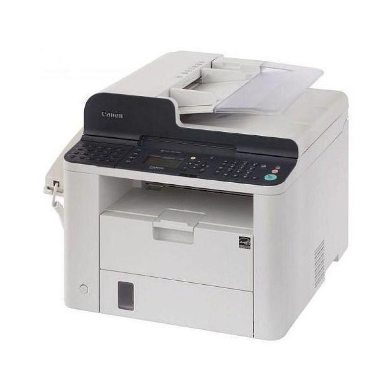 Canon i-SENSYS FAX-L410 Laser Fax machine
